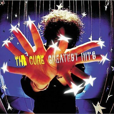Greatest Hits by The Cure (CD, Nov-2001, Elektra (Label)) best of