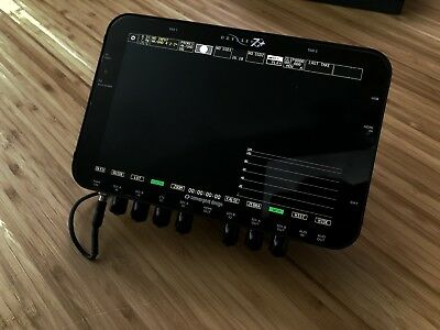 Convergent Design Odyssey7Q+ Monitor and Recorder
