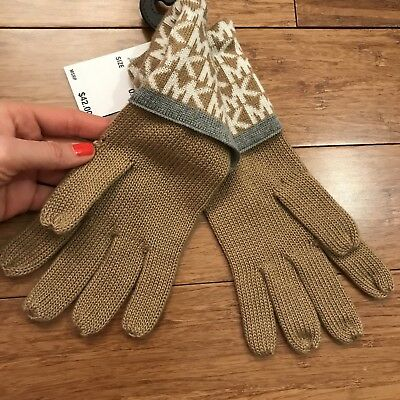 Michael Kors  Gloves NEW MK🍁MSRP $42