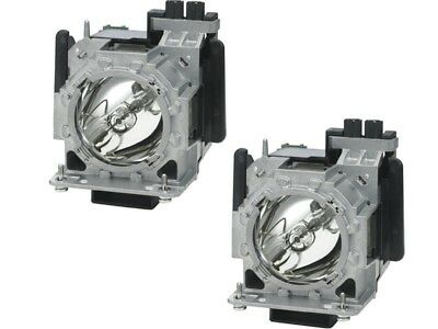 Apexlamps OEM BULB with Housing for PANASONIC ET-LAD310W Projector with 180 Day