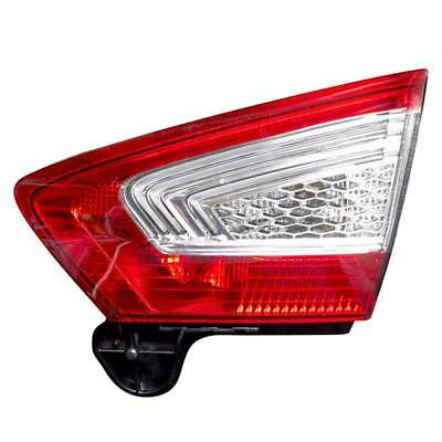 RIGHT REAR TAIL LIGHT LIGHTS LAMP FORD MONDEO MK4 MKIV SALOON 2007-2010 LEFT