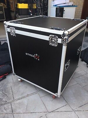 Large Road Case / Shipping Case / Cargo Case / Safe Storage Case & Magician Case