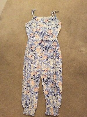 Girls Jump Suit Age 2-3 Years