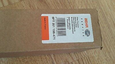 Hella Behr Air Con Drier Bmw E60  E61 E65 E66 8Ft351198-471 Oe 64536907403