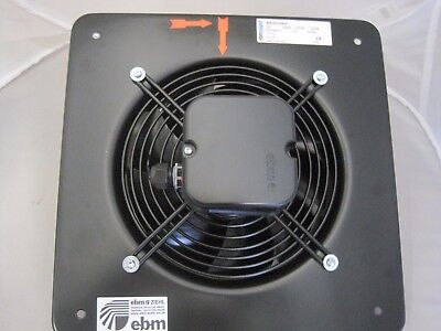 "Commercial Light Industrial Extractor Fan 200mm 8"" 230v High Quality Ventilator"