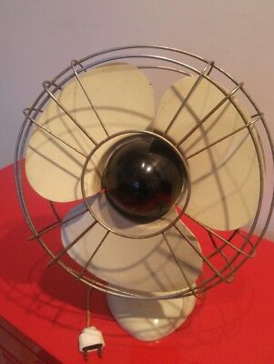 ventilateur streamline vintage 50