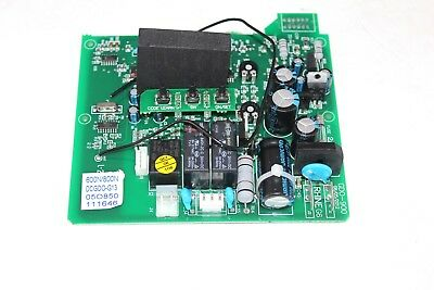 Genie Garage Door Opener Control Board Part # 39537R.S