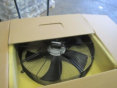 Large Industrial Extractor Evaporator Fan 630 dia 230v single phase 9000m3/hr