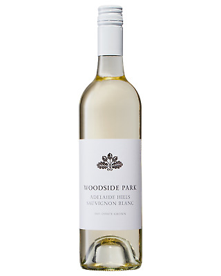 Woodside Park Sauvignon Blanc 2017 case of 6 Dry White Wine 750mL