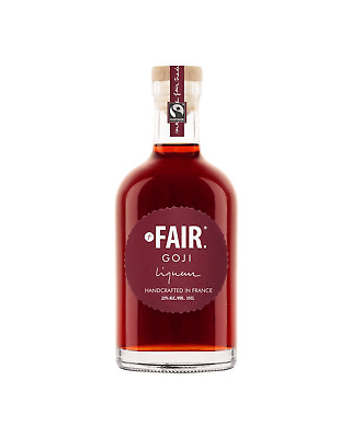 FAIR Goji berry liqueur 350mL bottle Fruit Liqueur Fruit Liqueurs
