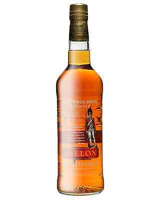Dillon XO Rhum Agricole 10+ Years Old 700mL case of 6 Dark Rum
