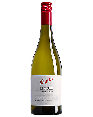Penfolds Bin 311 Chardonnay 2012 bottle Dry White Wine 750mL Tumbarumba