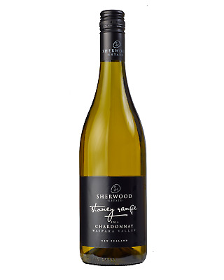 Stoney Range Chardonnay 2016 case of 12 Dry White Wine 750mL Waipara Valley