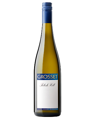 Grosset Polish Hill Riesling 2014 bottle Dry White Wine 750mL Clare Valley