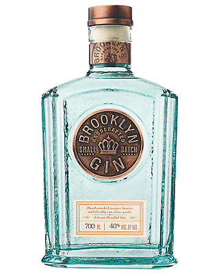Brooklyn Gin 750mL bottle