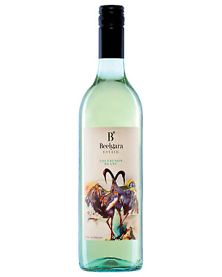Beelgara Estate Sauvignon Blanc 2017 case of 12 Dry White Wine 750mL NSW