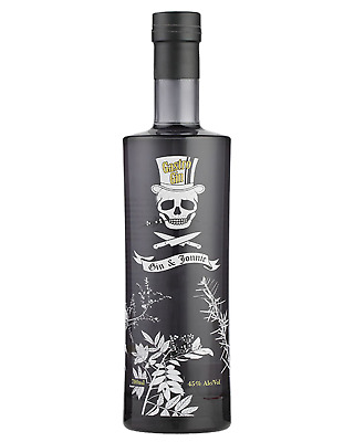 Gastro Gin & Jonnie Gin 700mL bottle London Dry Gin Schiedam