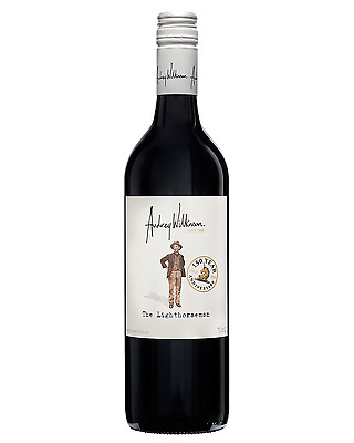 Audrey Wilkinson The Lighthorseman 2015 case of 6 Dry Red Wine 750mL NSW