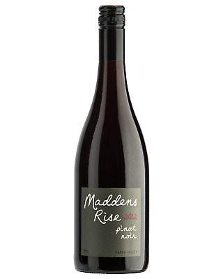 Maddens Rise Pinot Noir 2012 case of 6 Dry Red Wine 750mL Yarra Valley