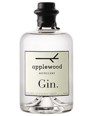 Applewood Gin 500mL bottle Spirit