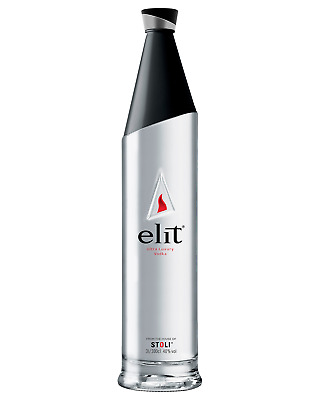 Stolichnaya elit Vodka 3L bottle