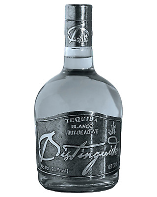 Distinguido Tequila Blanco 750mL bottle