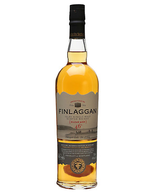 Finlaggan Eilean Mor Whisky 700mL bottle Scotch Whisky Single Malt Islay
