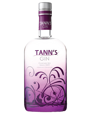 Tann's Premium Gin 700mL case of 6