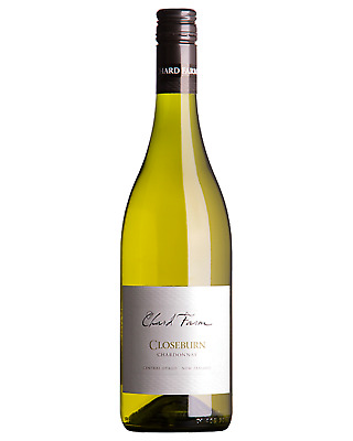 Chard Farm Closeburn Chardonnay 2014 case of 12 Dry White Wine 750mL
