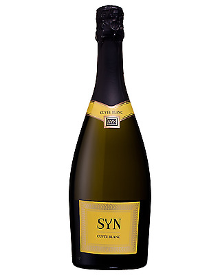 Leconfield Syn Cuvee Blanc NV case of 6 Chardonnay Sparkling White Wine 750mL