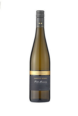 Gapsted Wines Limited Release Petit Manseng 2017 case of 6 Dry White Wine 750mL