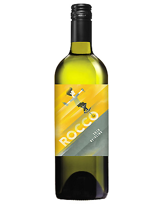 Rocco  Riesling case of 12 Dry White Wine 750mL