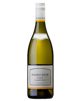 Kumeu River Chardonnay case of 6 Dry White Wine 750mL Auckland