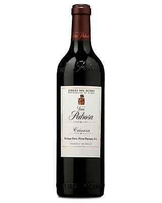 Vina Pedrosa Crianza 2013 case of 6 Red Blends Dry Red Wine 750mL