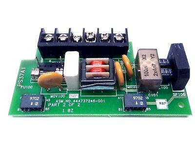 ASM / GE 44A737246-G01 / PS37A1 Circuit Board