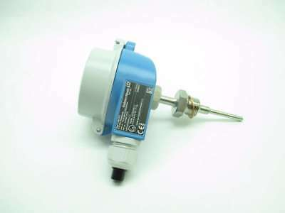 Endress Hauser TR10-GBA8CAMAHC000 Resistance Temperature Detector