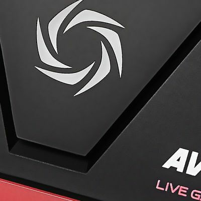AVerMedia Live Gamer Portable 2 USB 2.0 video capturing device 61GC5100A0AB