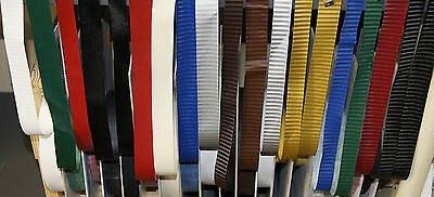 Stripe wear 1mt support fabric of protection accordion Bellows tape 1 meter