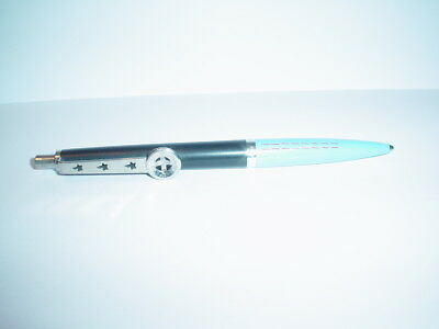 Geha Jeans Kugelschreiber 313 - BALL POINT PEN