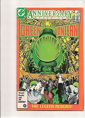 Green Lantern # 200 - Copper Age !