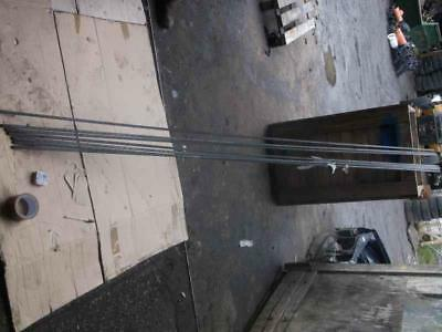 3 Meter Threaded Rod Industrial Heavy Duty Steel Bar 11Mm Diameter