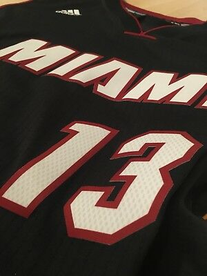 NBA Trikot Miami Heat Swingman M