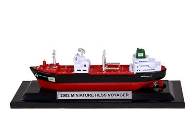 Hess Miniature 2002 Voyager