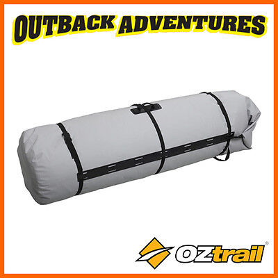 Oztrail Double Waterproof Bag Rv Swag And Equipment Sac