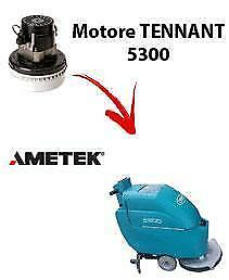 5300 Vacuum motors AMETEK for scrubber dryer TENNANT