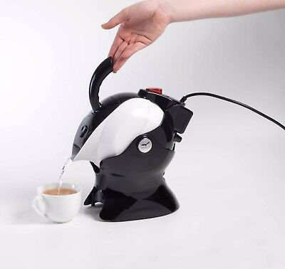 Safety Pour Uccello Electric Kettle Tipper With Easy Pour Action Arthritis Aid