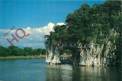 Picture Postcard:;China, The Elephant Hill