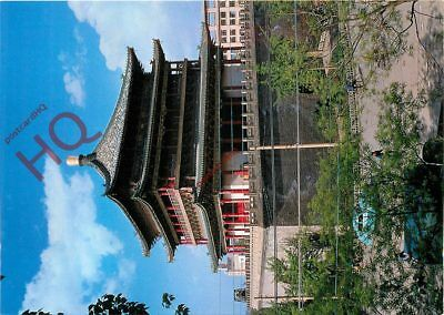 Picture Postcard::China, Bell Tower