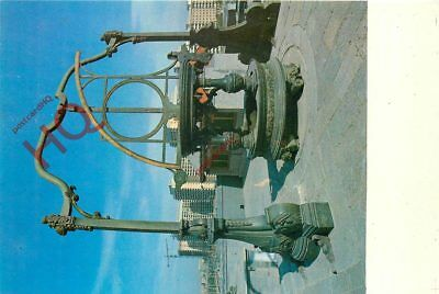 Picture Postcard:-China, The Azimuth Theodolite, Beijing Observatory?