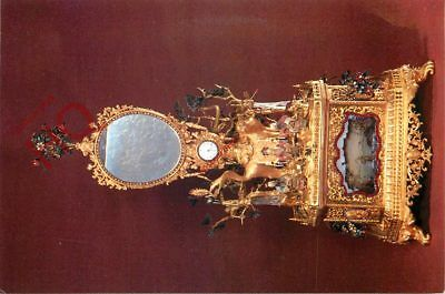 Picture Postcard:;China, Clocks Collected In The Imperial Palace, Mirror